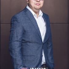 Profil utilisateur de 瑞璋