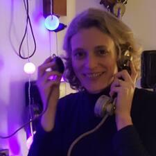 โพรไฟล์ผู้ใช้ Sylvie