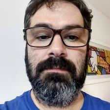 Perfil de usuario de Paulo
