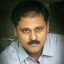 Ravindran的用戶個人資料