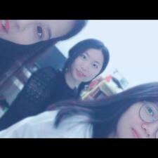 淑君 User Profile