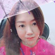 蓓 User Profile