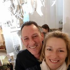 Anne & Mark User Profile