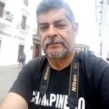 Profil utilisateur de Antonio María