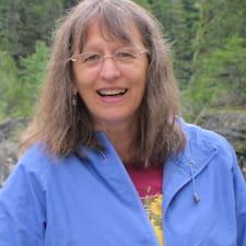 Sue User Profile