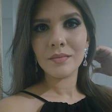 Maximiliana Profile ng User