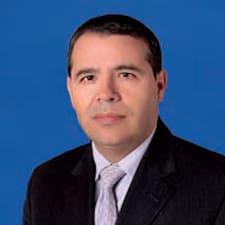 โพรไฟล์ผู้ใช้ Joaquin