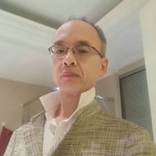 Xiangjun User Profile