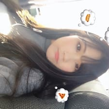 Profil utilisateur de Jinseon
