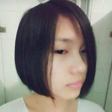 Кітай User Profile