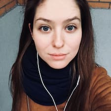 โพรไฟล์ผู้ใช้ Alexandra