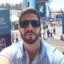 Profil korisnika Miguel Arnaldo