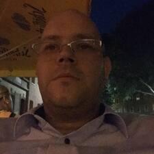 Gernot User Profile
