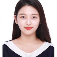 Profil korisnika Hyesoo