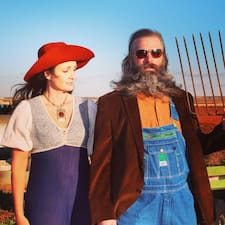 Eric & Jennie Brugerprofil