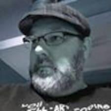 Gebruikersprofiel Tim