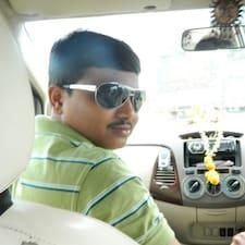 Profil korisnika Kalpesh