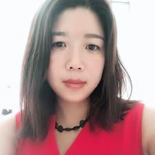 雪梅 felhasználói profilja