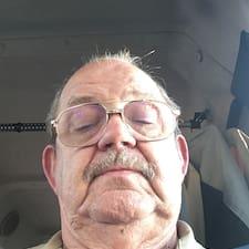 Profil utilisateur de Clyde