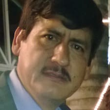 Ignacio Alfredo felhasználói profilja