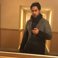 Profil korisnika Nasir