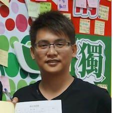 Perfil de l'usuari JianYu
