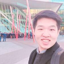 Kicheul User Profile