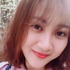 Yi Qing - Profil Użytkownika