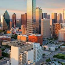 Dallas Contemporary Apartments的用戶個人資料