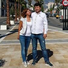 Yevheniia And Alexander User Profile
