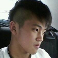 Malvin User Profile