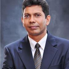 Mihiran User Profile