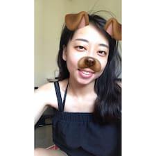 Profil korisnika Jia Zhen