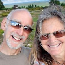 Ian & Suzen Brugerprofil