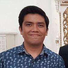 Profil Pengguna R.J.