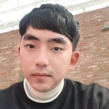 Jeongha Brukerprofil