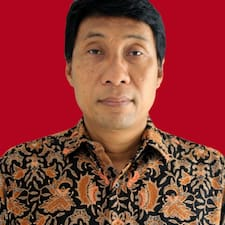 Bintang Kusnanto - Uživatelský profil