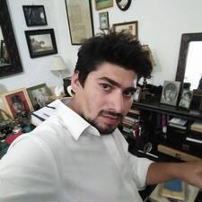 Arif Brukerprofil