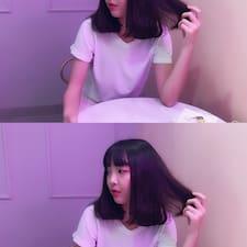 Профиль пользователя 昱辰