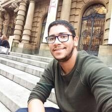 Fernando Henrique felhasználói profilja