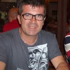 Saverio Brugerprofil