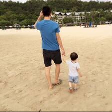 Profilo utente di Cheow Fong