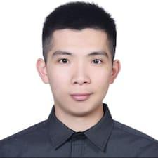Profil Pengguna 瑋杰