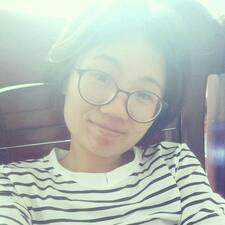 Profil utilisateur de 海琼