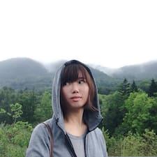 Профиль пользователя Xunwei