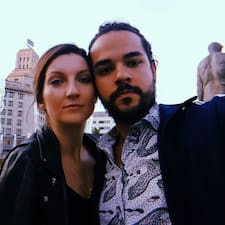 Diego & Sophie User Profile