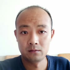 史东波 User Profile
