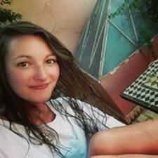 Anita - Uživatelský profil