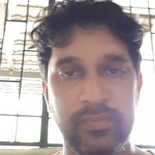 Haris User Profile