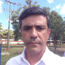 Fabiano Tiago Brukerprofil